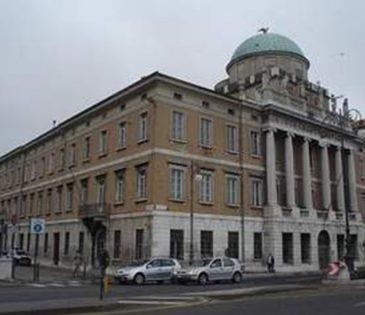 Trieste – Palazzo Carciotti