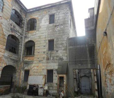 """Como – Former Prison """"S. Donnino"""""""