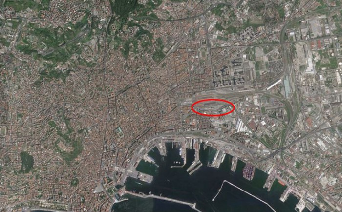 Napoli – Corso Lucci