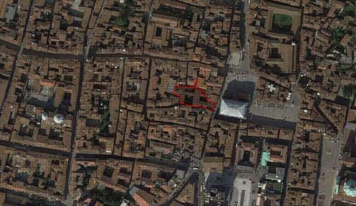 Brescia – Palazzo Avogadro