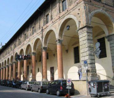 Bologna – Ex Ospedale degli Innocenti