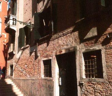 Venezia – San Marco (Palazzetto Balbi)