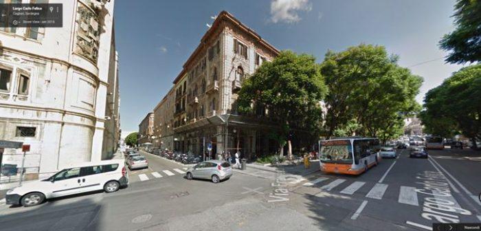 Cagliari – Palazzo Accardo