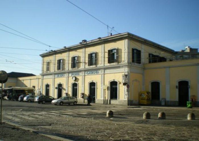 Milano – Porta Genova