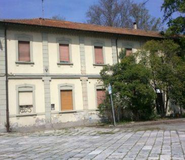 Milano Porta Romana – area da valorizzare