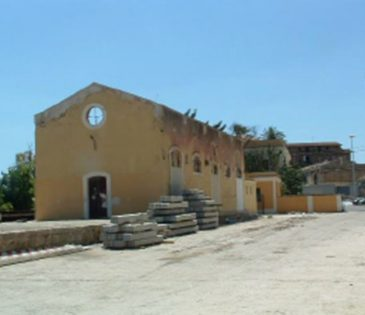 Noto – area to be developed