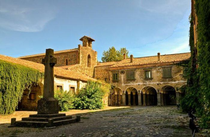 Catania (Bronte) – Castello Nelson