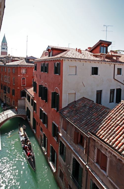 Hotel San Salvador Venezia
