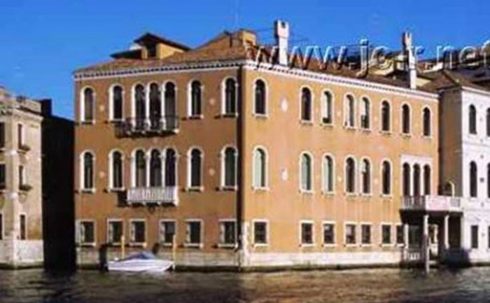 Venezia – Ca' Cappello Layard