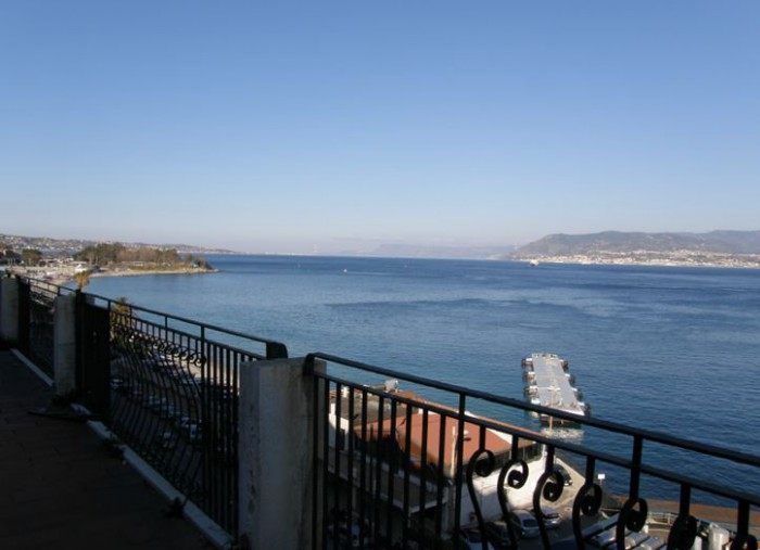 Messina – Hotel Riviera