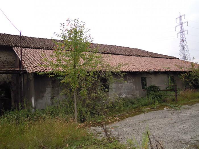 Torino – Cascina Pellerina