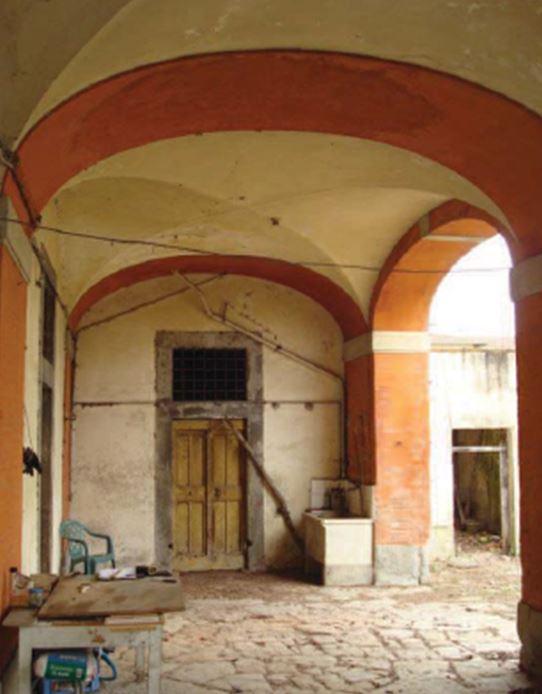 Firenze – Podere Colombaia