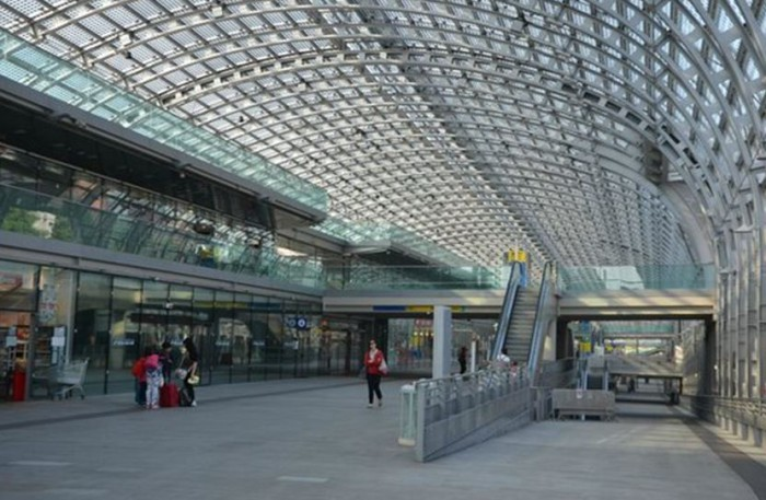 Torino Porta Susa – High-speed station