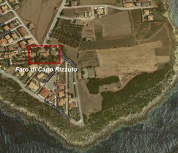 Isola di Capo Rizzuto (KR) – Faro di Capo Rizzuto