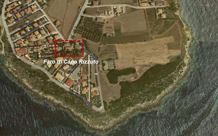 Capo Rizzuto Island (KR) – Capo Rizzuto Lighthouse