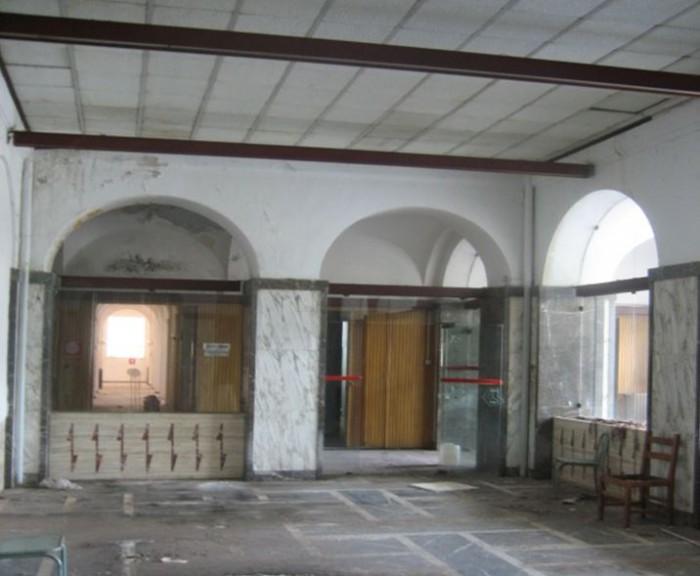 Aqui Terme (Alessandria) – Former spa resort