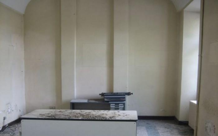 Aqui Terme (Alessandria) – Ex Stabilimento Termale