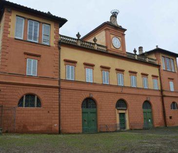 Firenze (Bagno a Ripoli) – Villa Mondeggi