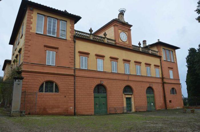 Firenze (Bagno a Ripoli) - Villa Mondeggi - ICE - Italian Trade Agency