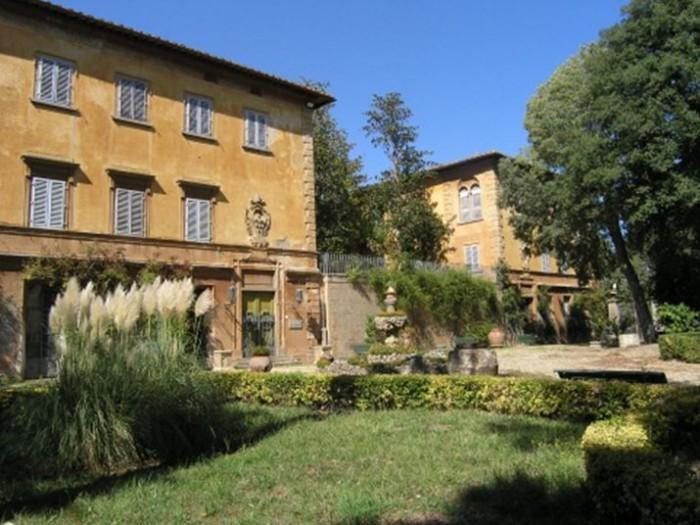 Firenze Bagno A Ripoli Villa Mondeggi ICE Italian