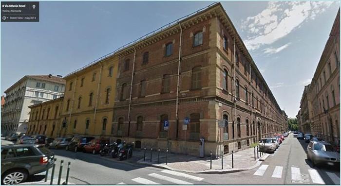 Torino – Complesso De Sonnaz