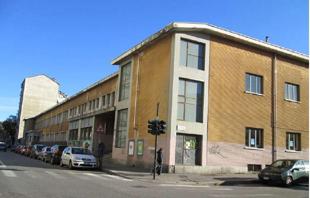 Torino – Via Bardonecchia
