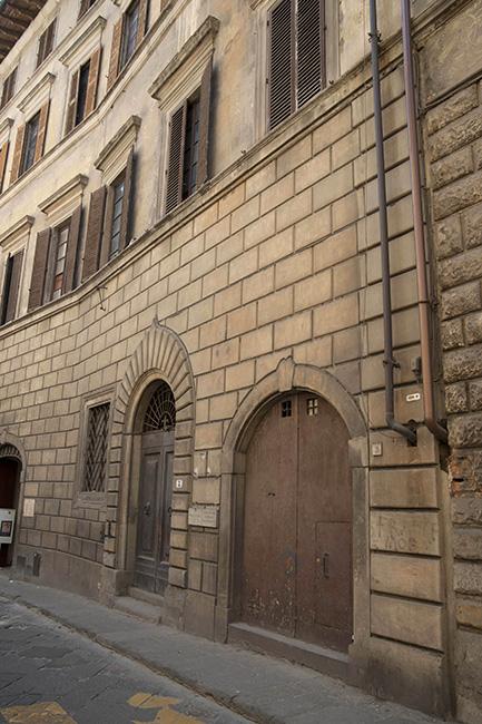 Firenze – Complesso Bardini