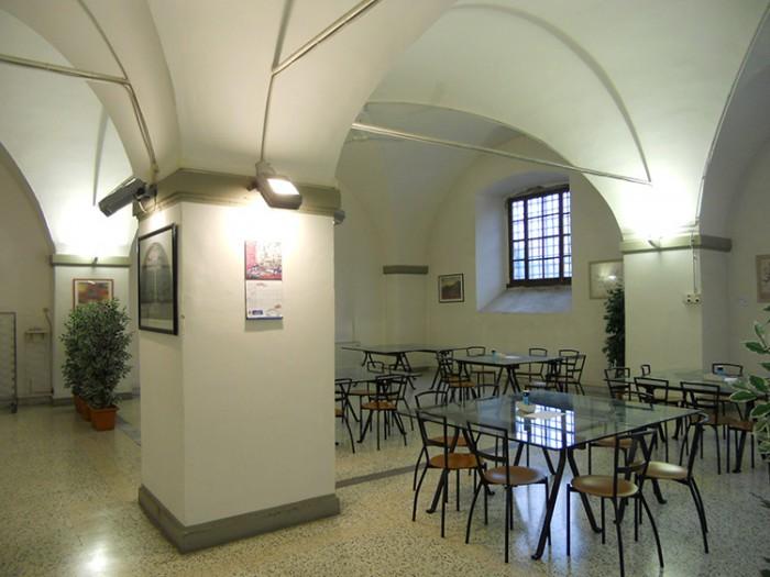 Firenze – Complesso Cavalli