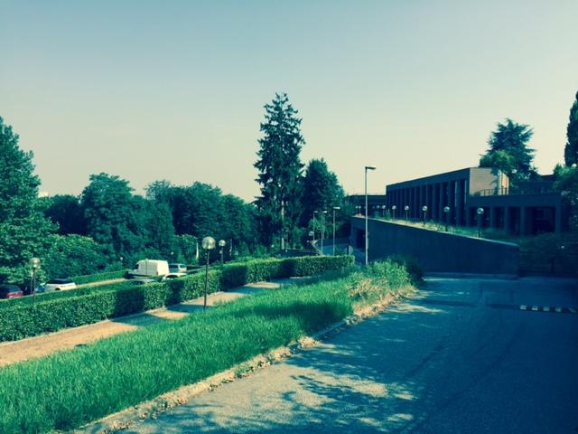 Torino – Villa Gualino