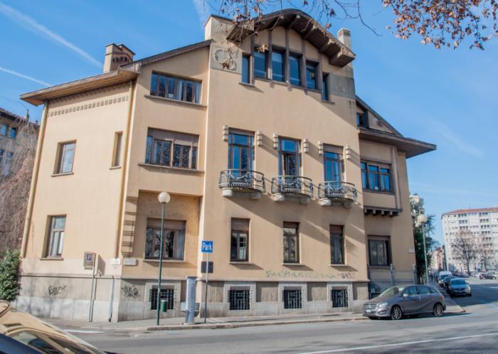 Torino – Villa Javelli