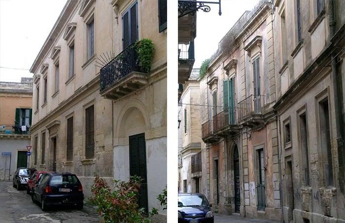 Lecce – Hotel Margherita