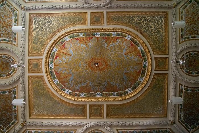 Florence- Villa Fabbricotti