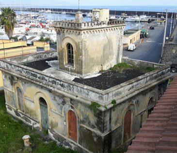 Catania – Riposto Lighthouse