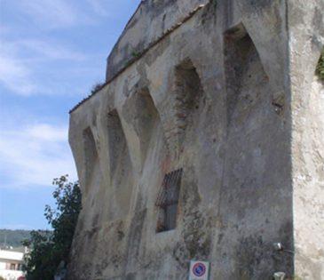 Salerno – Torre Angellara