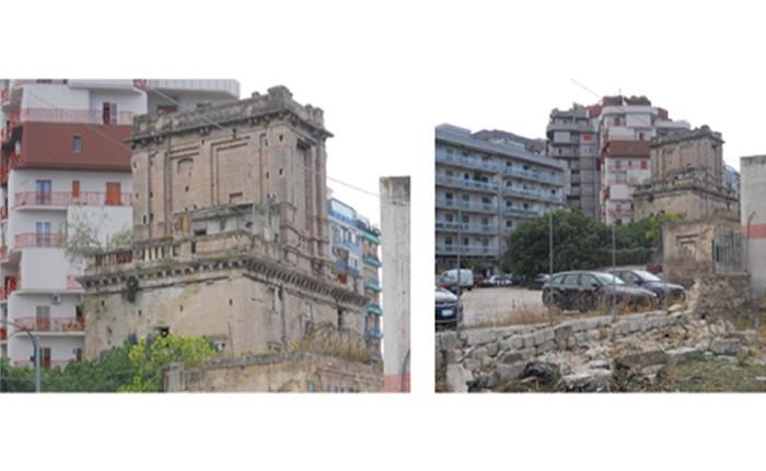 Taranto – Torre D'ayala