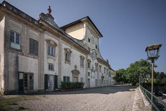 Villa Larderel