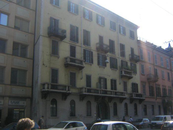 Milano corso di porta romana ice italian trade agency - Stanza singola milano porta romana ...