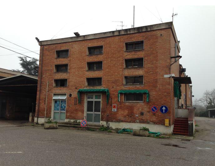 Hotel Via Bologna Ferrara