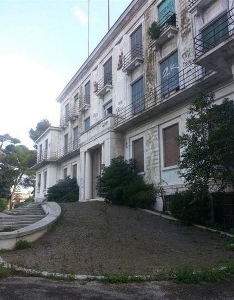 "Lecce – ex Ospedale ""A.GALATEO"""