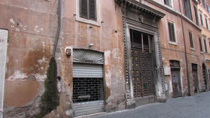 Roma – Palazzo Nardini