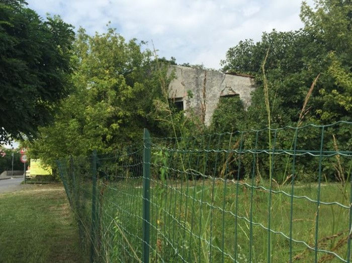 SARZANA (SP) – S. CATHERINE FARMSTEAD