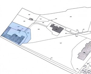 SARZANA (SP) – S. CATHERINE FARMSTEAD Floorplan