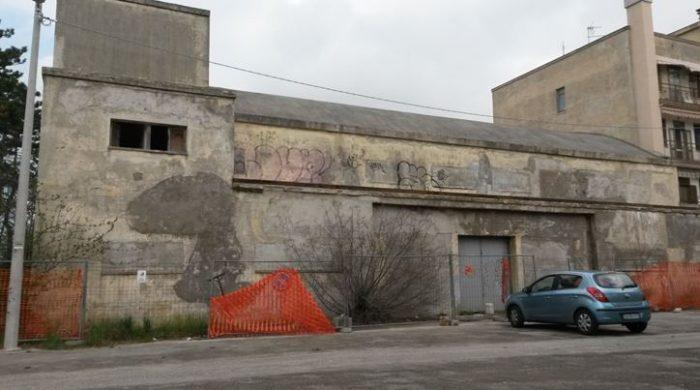 Trieste (Opicina) – Former Belvedere Cinema