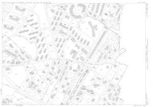 Trieste (Opicina) – Building Site Floorplan