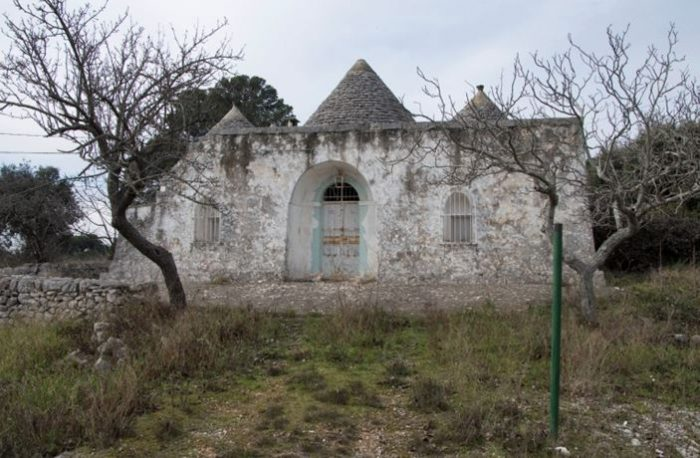 Fasano (BR) – Ex Colonia Coppolicchio