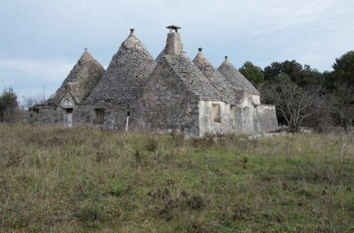 Fasano (BR) – Former  Camp (COLONIA) Coppolicchio