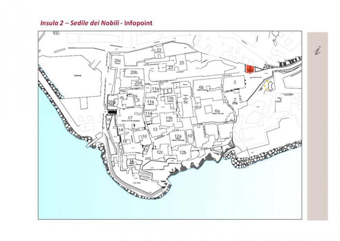 Pozzuoli na rione terra ice italian trade agency for Planimetrie di 1500 piedi quadrati