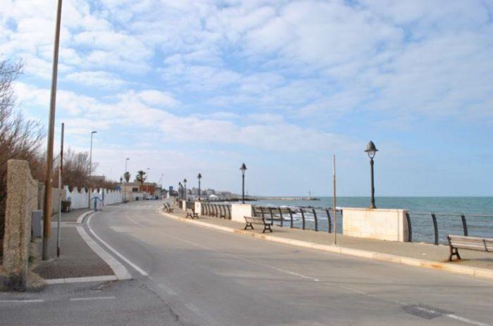Bari – Ostello della Gioventù