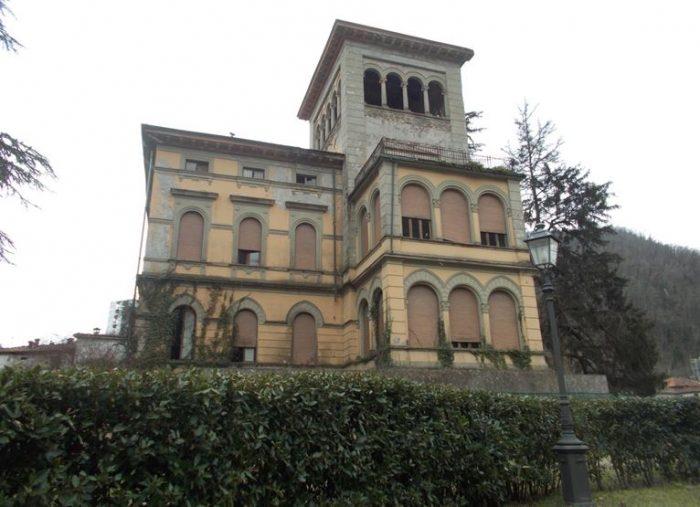 Bagni di Lucca (LU) – Villa Fiori
