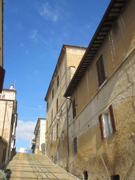 Loreto (AN) –  Casa Nappi